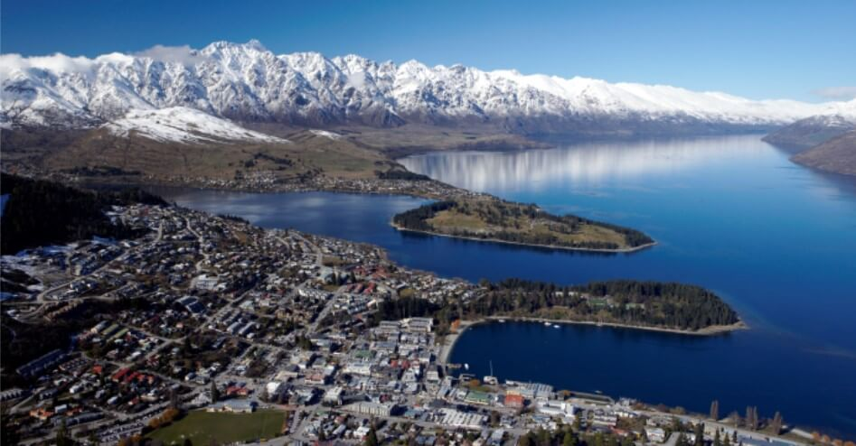 New Property Syndication Opportunity - Queenstown