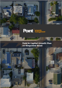Point Property Yield & Capital Growth Plan