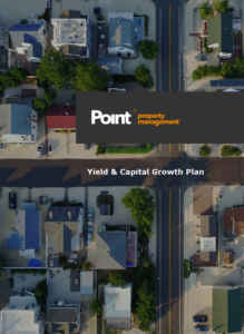 Point Property Management Yield and Capital Growth Plan