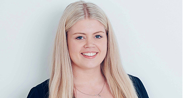 Staff Profile: Olivia Atkins